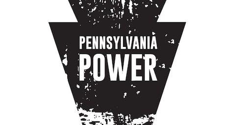 Pennsylvania's Strongest 2019