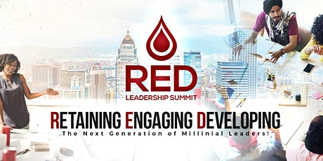 2020 RED LEADERSHIP SUMMIT tickets