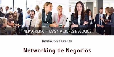 Networking de Negocios - BNI TEQUIO 24 de Mayo - Oaxaca Real
