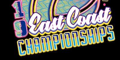 2019 East Coast Championships
