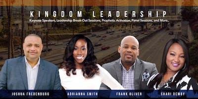 LEADERS FOR CHRIST LEADERSHIP ENCOUNTER