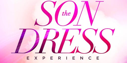 The SONdress Experience #unbothered Retreat