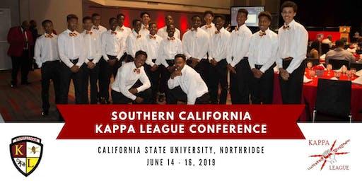 Southern California Kappa League Conference