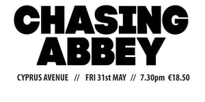 Chasing Abbey