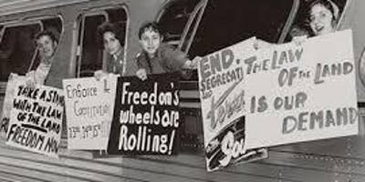 Tales of a Young Freedom Rider