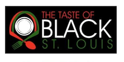 Taste of Black STL