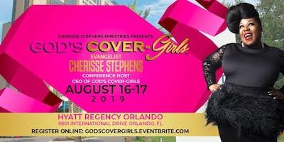 God's Cover-Girls