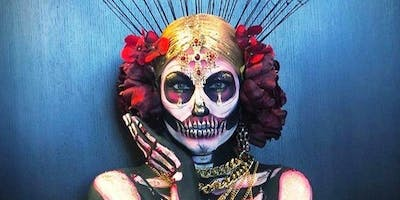 LA-Day of the Dead