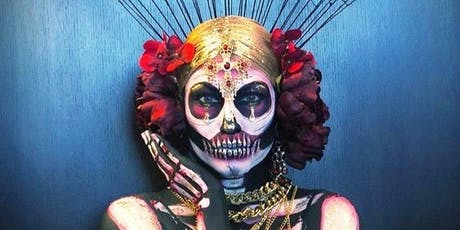 LA-Day of the Dead  tickets
