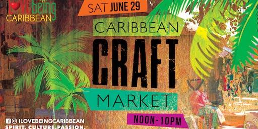 Caribbean Craft Market