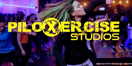 PILOXERCISE Challenge & International Foodshare tickets