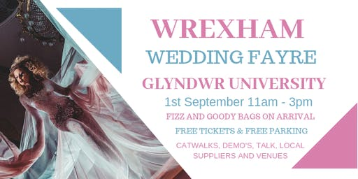 Wrexham Wedding Fayre