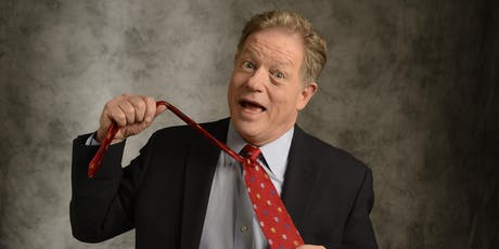 Jimmy Tingle: 20/20 Vision tickets
