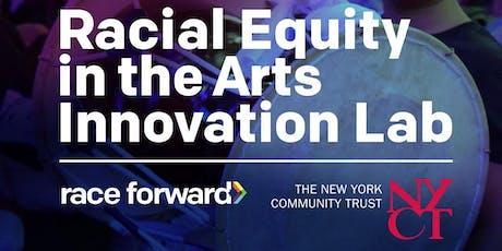 Arts Lab Webinar #5/6: Transformation is a Collective Power tickets