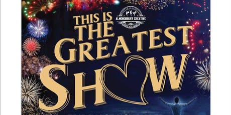 This is the Greatest Show - Fireworks 2019 tickets