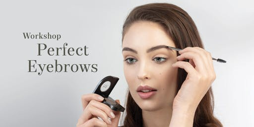 LA-The Perfect Eyebrow