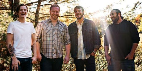 Chris Ross and The North will play for Monson's Summer Festival tickets