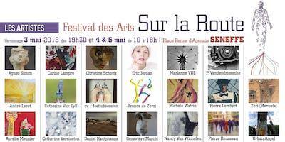 """Festival des Arts de Seneffe \""""Sur la Route\"""""""