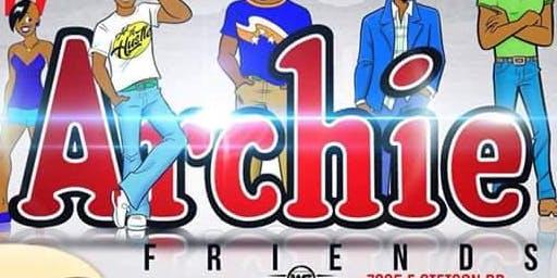 Archie & Friends