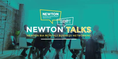 Newton Talks | May 2019