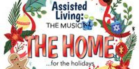 Assisted Living The Musical tickets