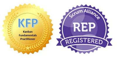 Kanban Fundamentals Practitioner (KFP) Course (2-day)