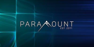 Paramount Peak Performance Clinic-- Knoxville, TN
