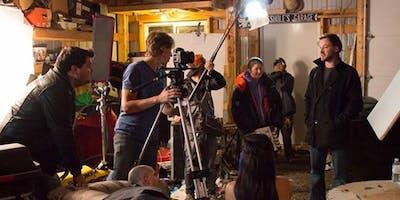 Make a Film Workshop