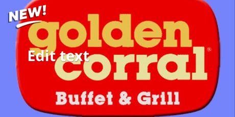 Golden Corral  tickets