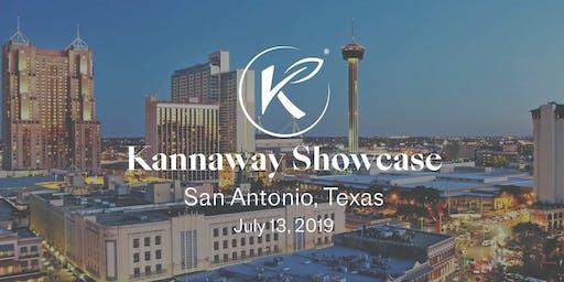Kannaway Showcase - San Antonio, TX