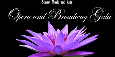 Annual Opera/Broadway Gala and Reception