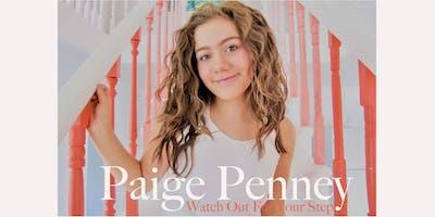 Paige Penney\
