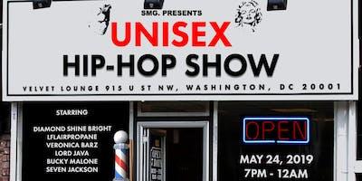 Unisex Hip Hop Show