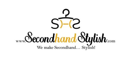 Secondhand Stylish's Back to School Clothing Give Away! tickets