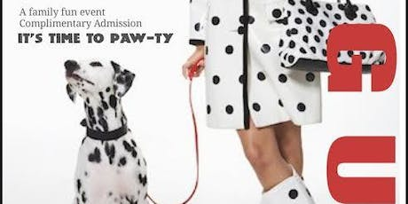 Haute Dogs in The City / Everyone Welcomed / FREE EVENT tickets