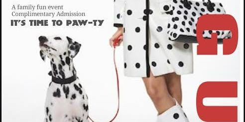 Haute Dogs in The City / Everyone Welcomed / FREE EVENT