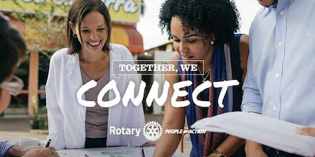 Rotary in Action - Wyndham 2019 tickets