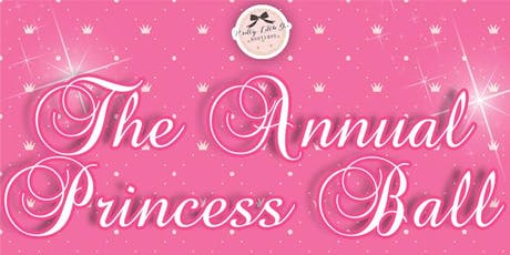 The 5th Annual Princess Ball tickets