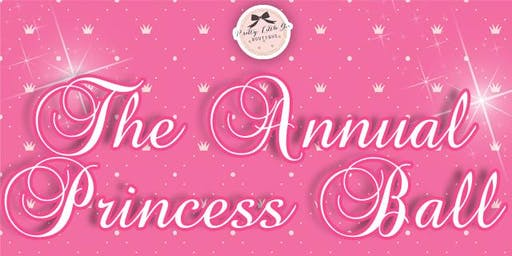 The 5th Annual Princess Ball