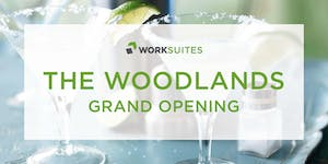 Grand Opening Celebration- WORKSUITES in The Woodlands