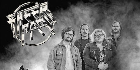 Sheer Mag, The Spits, Die Group, Public Eye tickets