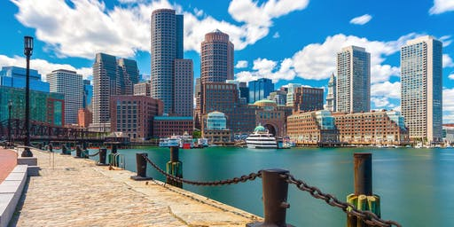 2019 Boston Diversity Graduate Fair