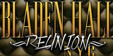 BLADEN HALL 2019 - Fun Day  tickets