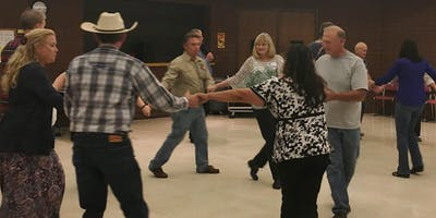 Learn to Square Dance & Line Dance