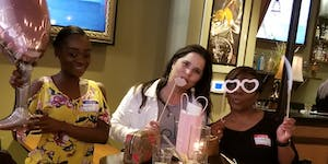 Girls Night Social @ The District Pour House + Kitchen