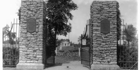 Murder and Mayhem: Pioneers and Soldiers Memorial Cemetery Walking Tour tickets