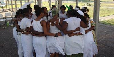 RealEyes You Sacred Sister Circle