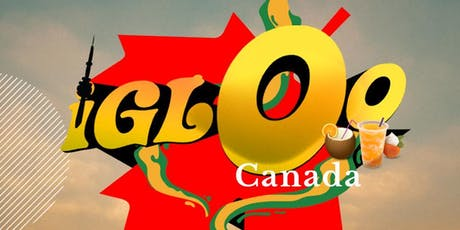 IGLOOCANADA tickets
