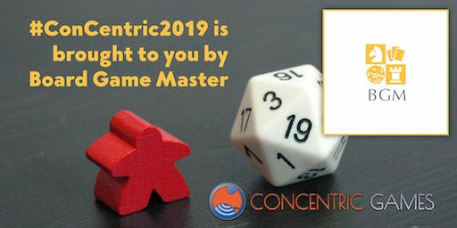 ConCentric Games 2019