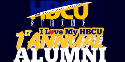 HBCU Strong Alumni & Friends Party